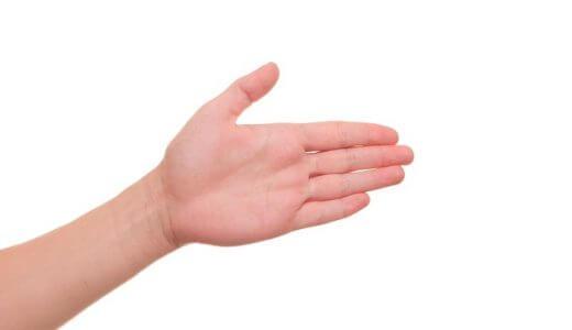 ダメな後輩はデキる風俗嬢の左手を見習うべきだと思う