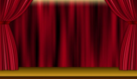 とある劇場でステージの主役からスポットライトを奪った故友